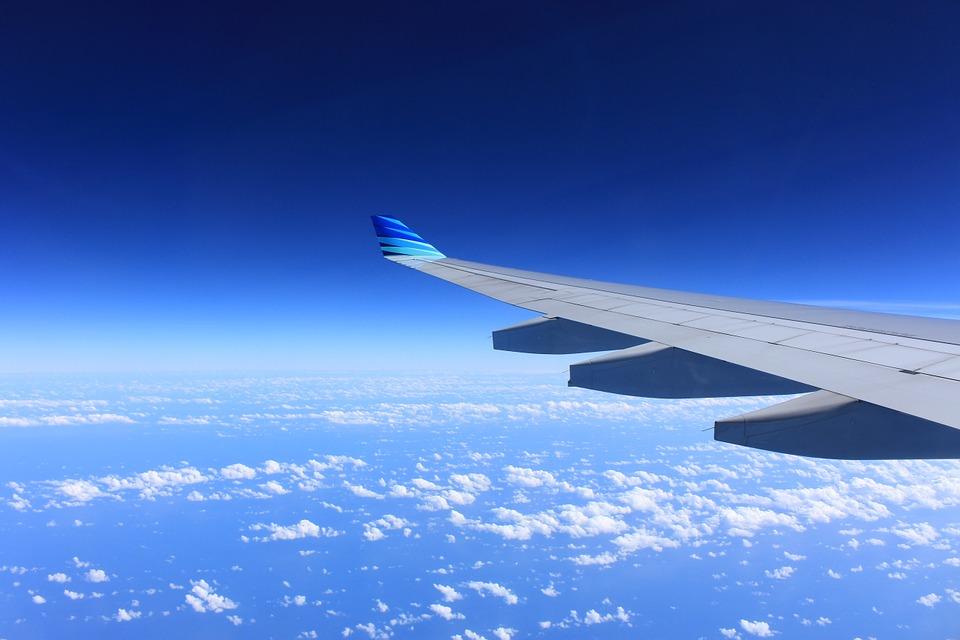 תעופה, מטוס