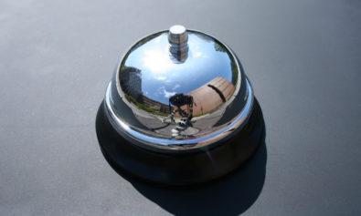 פעמון מסעדה